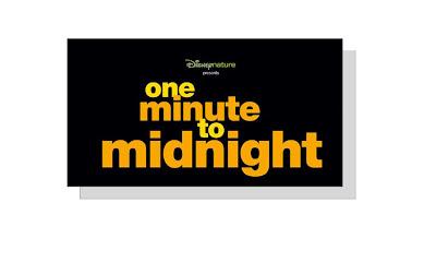 Création du label Disneynature DN+One+Minute+Till+Midnight