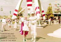 Tomorrow Land 1957