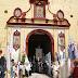 Sevilla se inundo de rosa y celeste. La Alhambra estuvo allí (II). Fotos de José Velasco,  Carmelo Ruiz  y Fco. David Cañas