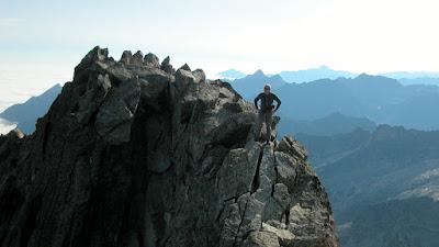 Pico de Palas