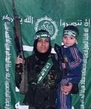 Family Values Hamas Style
