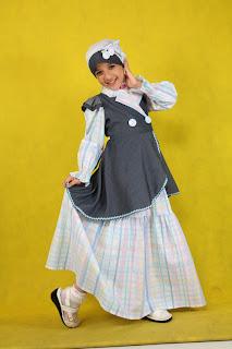 Kidz Muslim Fashion Trendy- Muslim Fashion