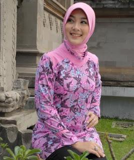Jilbab Permata Trendy Fashion 2010