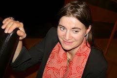 Unser 1.Gast: Anke Domscheit