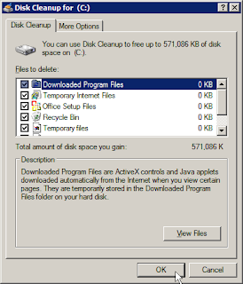 Free up disk space and get rid of junk on your PC | beyond ...