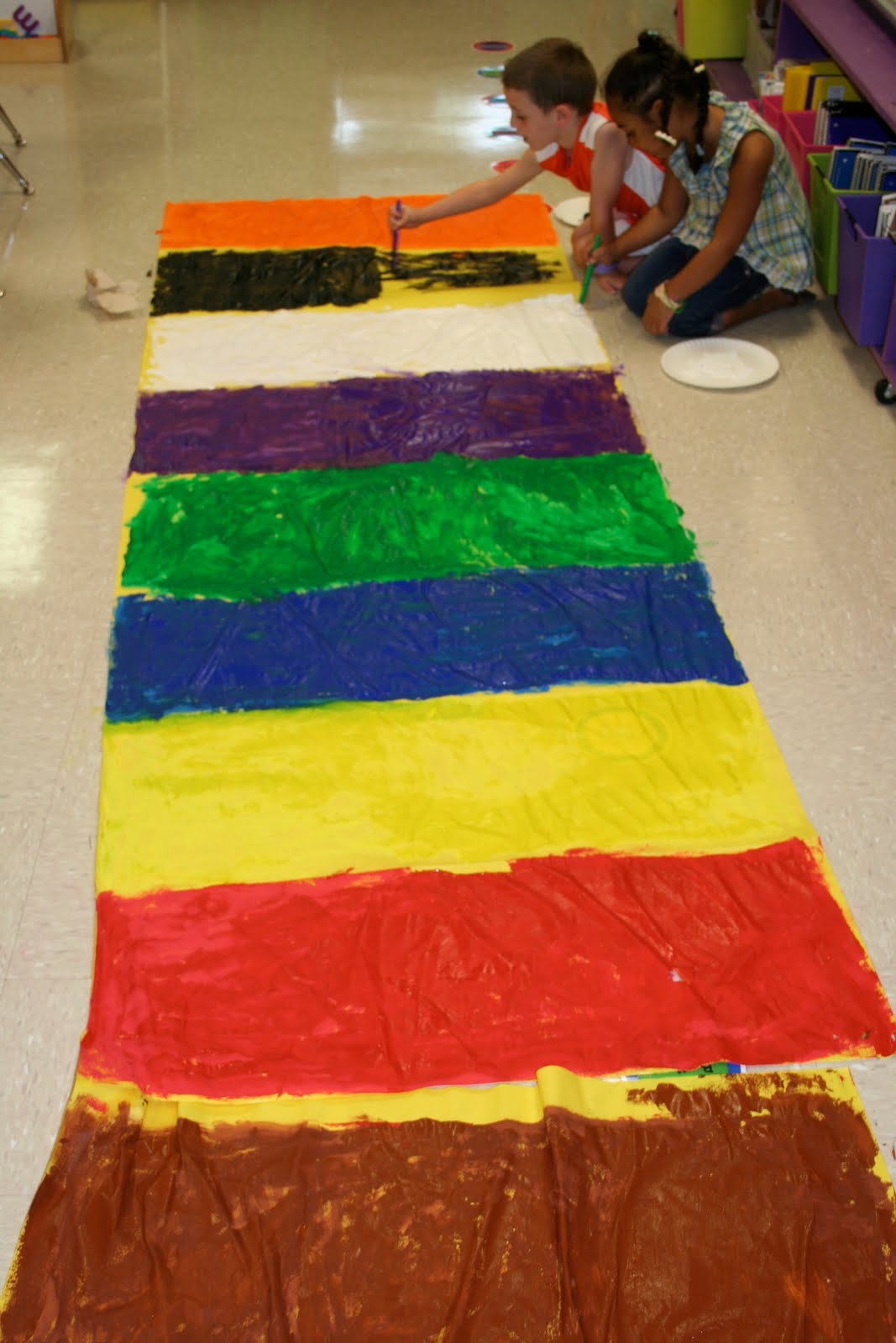 Mrs Lee S Kindergarten Brown Bear Brown Bear Activities