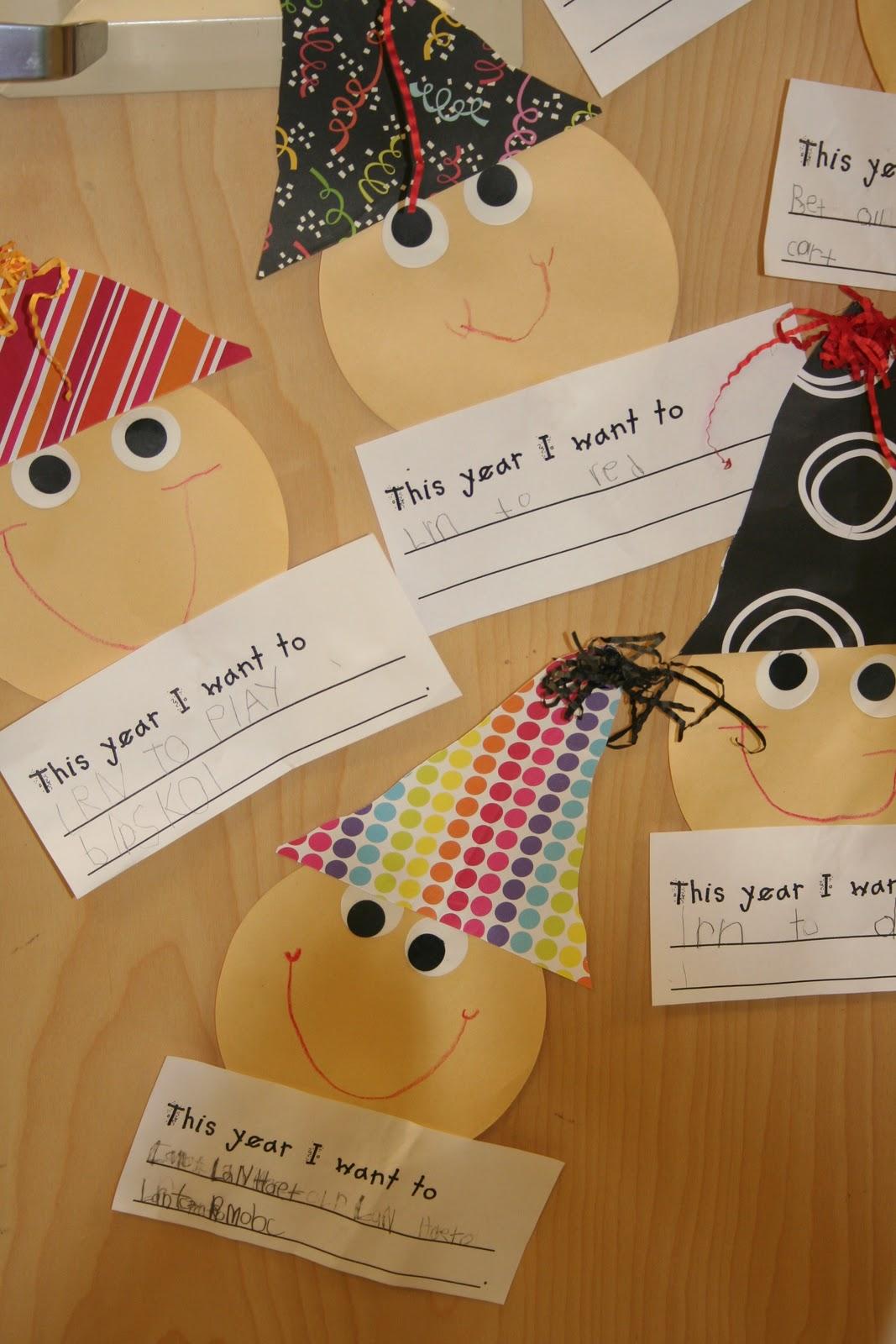 Mrs Lee S Kindergarten It S A New Year
