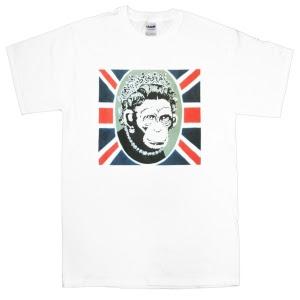 Camisetas Bansky - Serie 4
