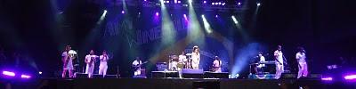 Amy Winehouse em Florianópolis
