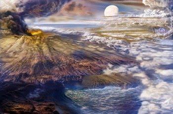 Resultado de imagem para inicio da terra
