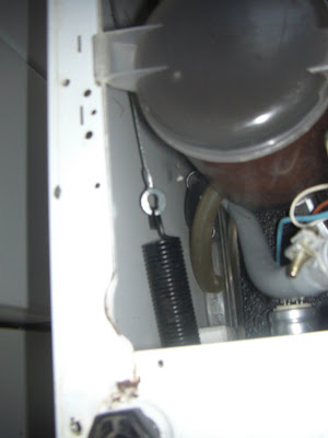 Fabulous Spülmaschine zieht kein Wasser PW88