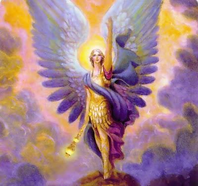 Resultado de imagem para dominações anjo