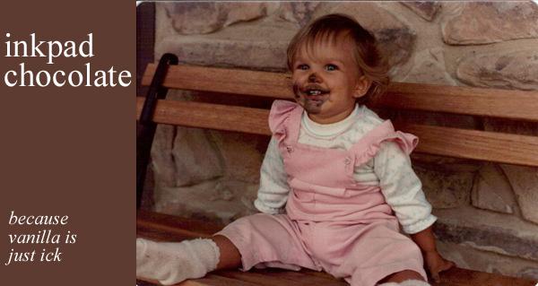inkpadchocolate