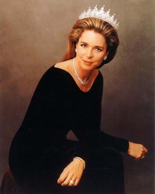 Image result for Queen Noor