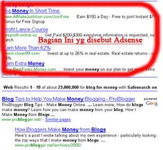 trik ngeblog