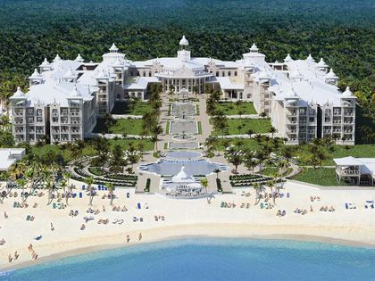 Experience in the Dominican Republic tourism