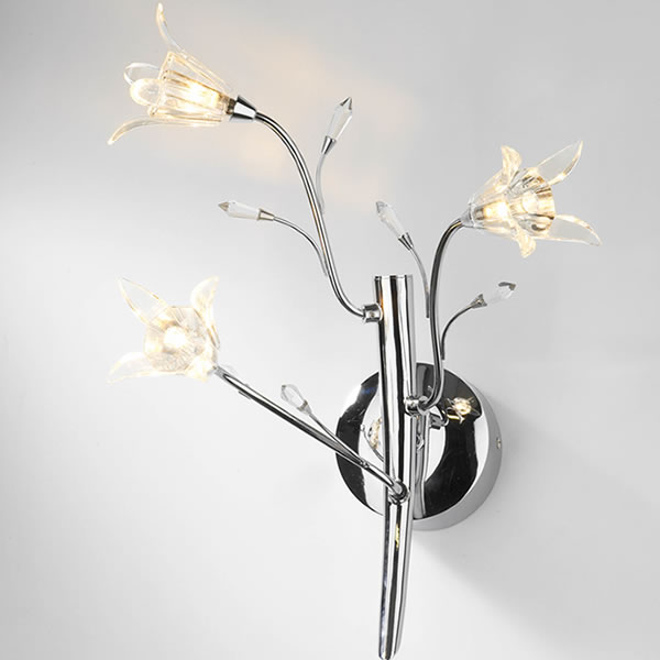House Construction In India Lighting Types Wall Lights