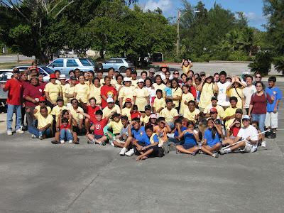 Garapan Cleanup Crew