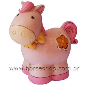 cavalo charley no tornozelo e panturrilha
