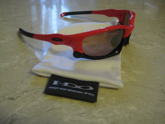 04cf046b86 Here s a nice surprise from Oakley (thanks to Joey) today
