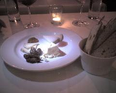 A Cheese Plate at Palate