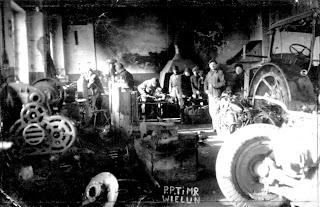 fabriken in der industrialisierung