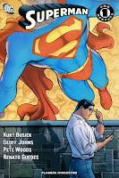 Superman, 1 año después