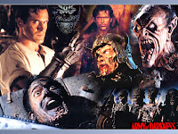 The Army of Darkness