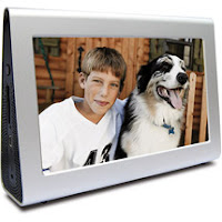 All American Mommy Giinii 7 Inch Wedge Digital Picture Frame Giveaway