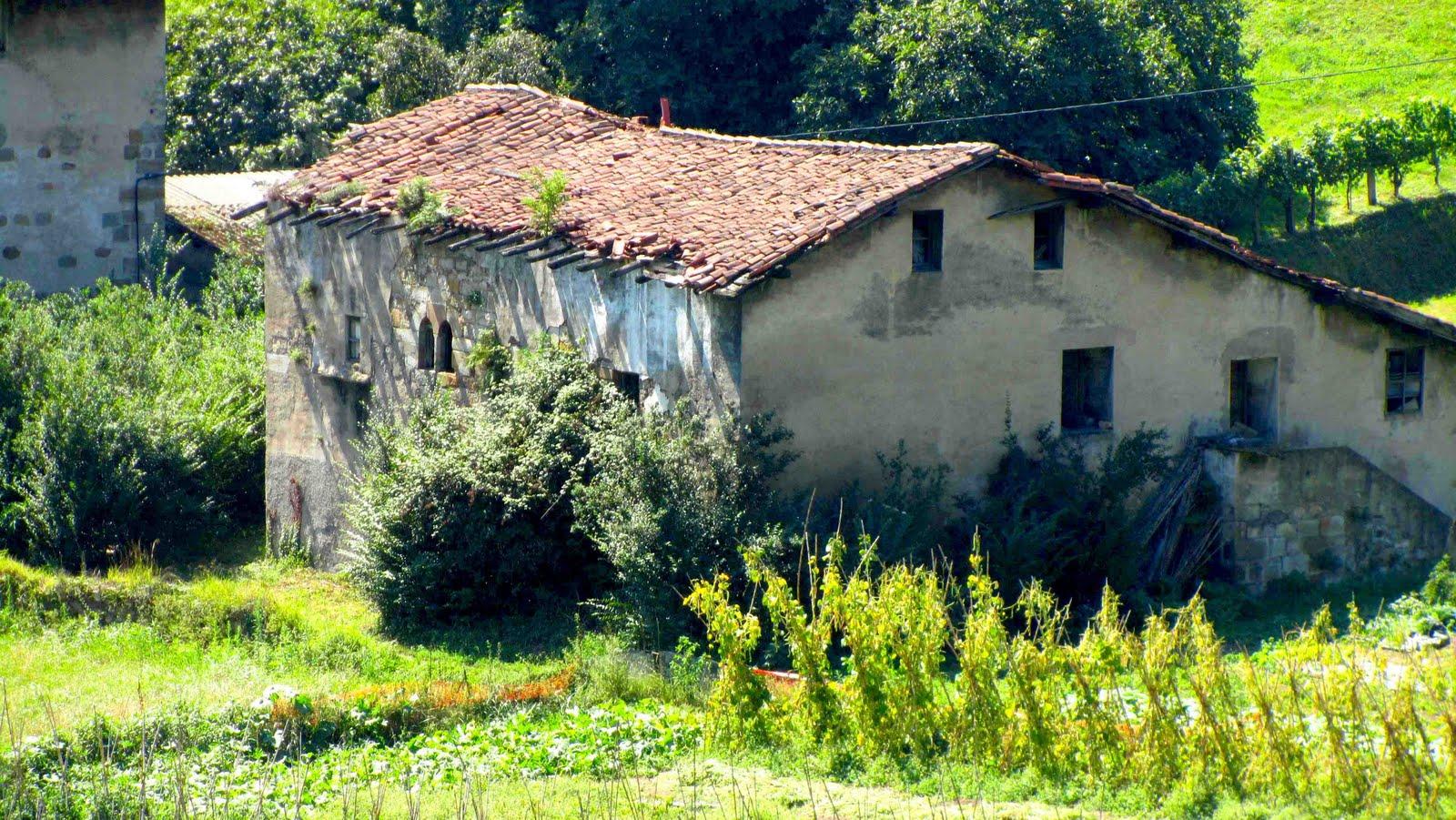 Casa torre Zubileta
