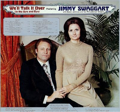 CityKin: Jimmy Swaggart Album