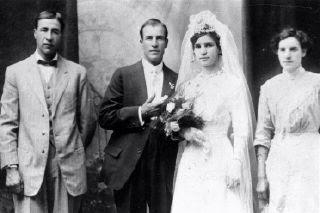 The baca douglas genealogy and family history blog 2007 publicscrutiny Images