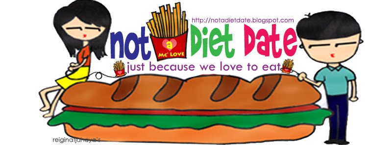 Diet makan sehat