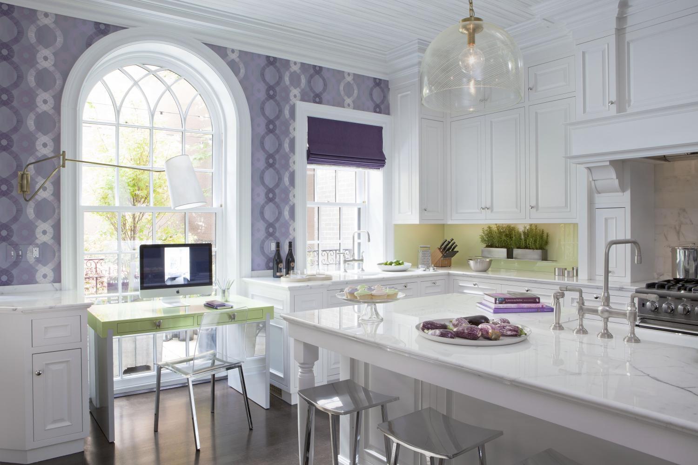 Kitchen Design Ideas 2015 Colourful Start Of The Week