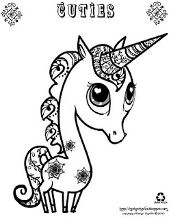 Heather Chavez: free coloring pages
