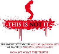 tini, this is not it, this is it, michael jackson, mj, king of pop, justice, mjforjustice, mj4justice