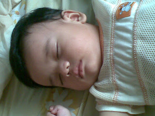 Aqeel 4 bulan