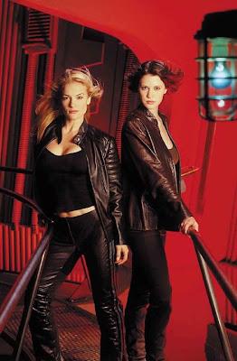 Leather Beauty: Lauren  Leather Beauty:...