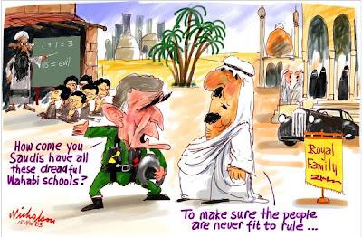 nat tid arab rykke af