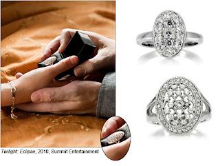 Engagment Ring - Diamond - photo#31