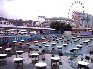 3025: 青龍水上樂園