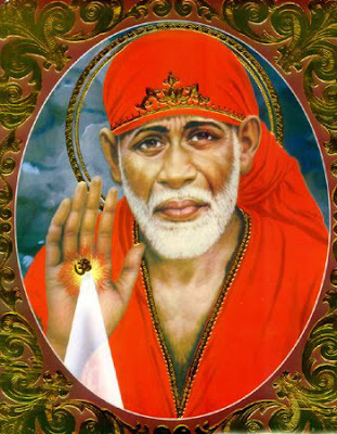 Sai Baba Of Shirdi - A Blog: SaiBaba appears in dream of a