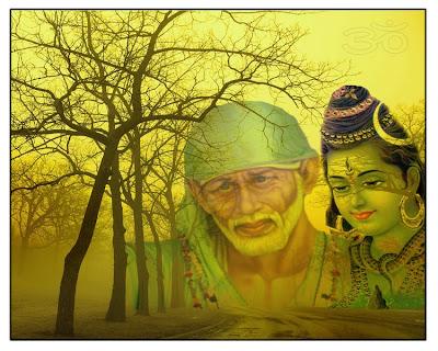 Shirdi Sai Baba Wallpapers And Images Sai Baba Of Shirdi A Blog