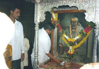 Tinu Sharma - Devotees experiences | Sai Baba Of Shirdi - A Blog