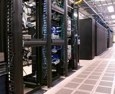Data Center and server room design best practices