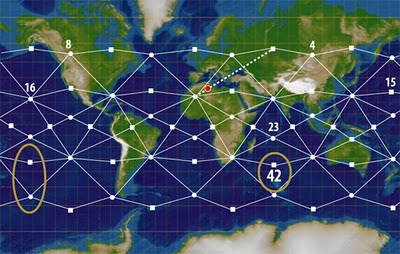 Ley Lines and Alien Hunting, UFO Ancient Technology ...