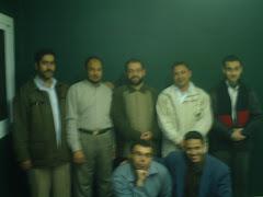 في دار الفاروق 2005
