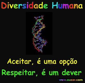 Respeito à Diversidade