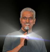 Pastor James Krishnan