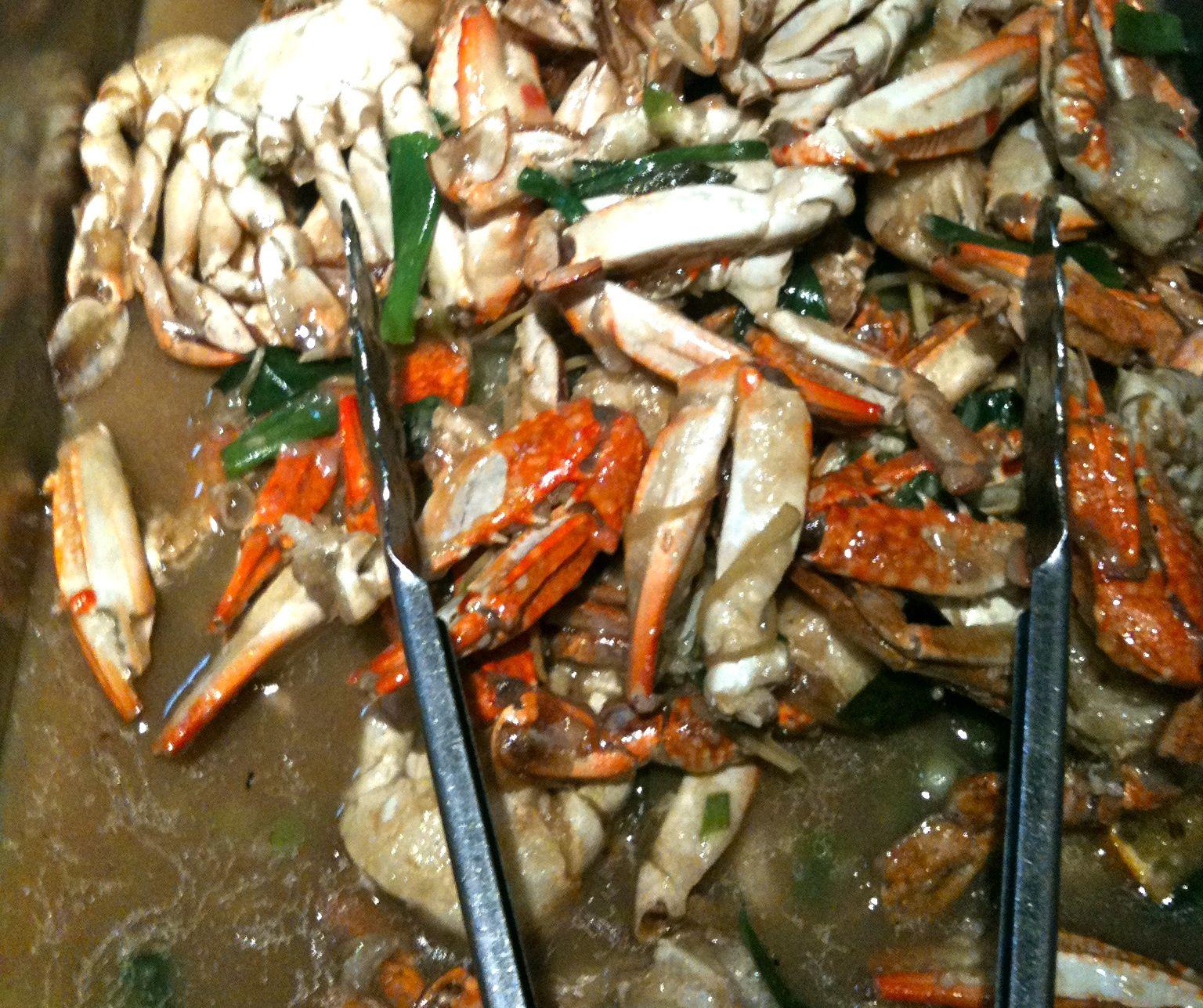 Restaurant Catfish Deweys Fort Lauderdale 3